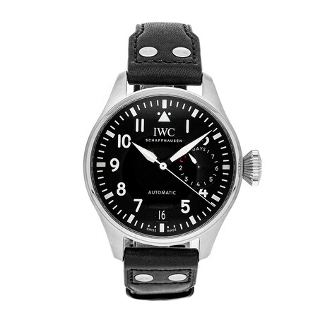 IWC Big Pilot's Automatic // IW5009-12 // Pre-Owned