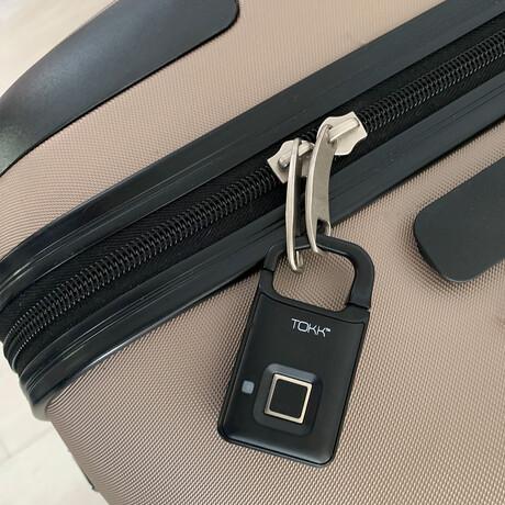 TOKK Travel Fingerprint Lock