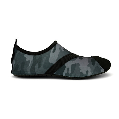 FitKicks // Women's Edition Shoes // Stealth Mode (S)
