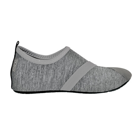 FitKicks // Women's Live Well Edition Shoes // Gray (S)