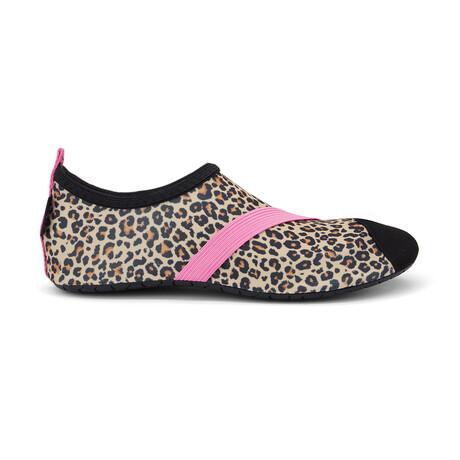 FitKicks // Women's Special Edition Shoes // Feline Fierce (S)