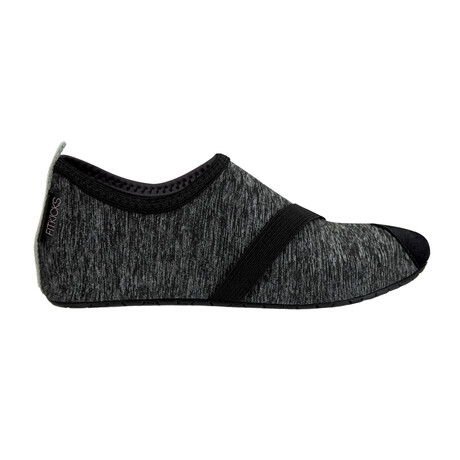 FitKicks // Women's Live Well Edition Shoes // Black (S)