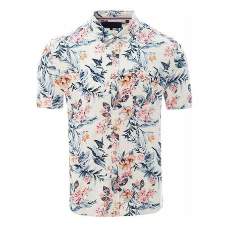 Subtle Shirt // Ecru (S)