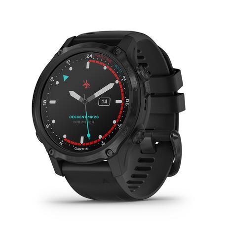 Descent™ Mk2S Diving Watch // 010-20403-03