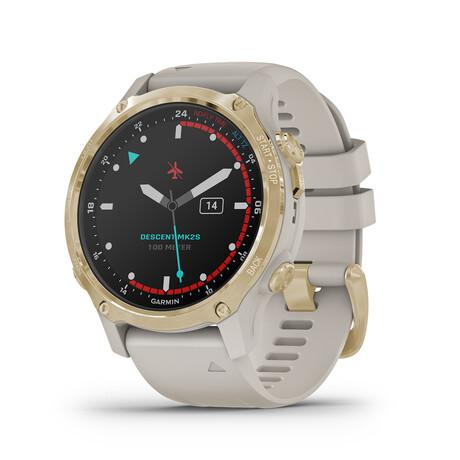 Descent™ Mk2S Diving Watch // 010-2403-00