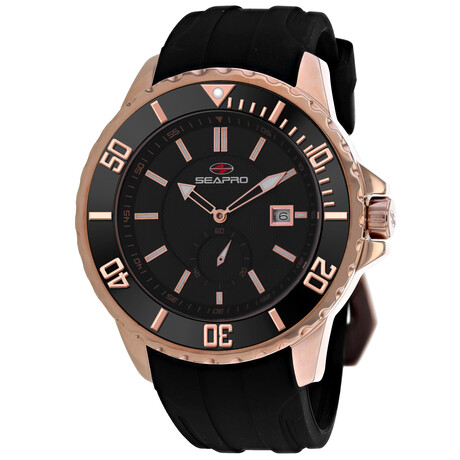 Seapro Force Automatic // SP0515