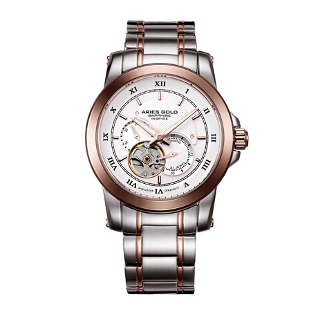 Aries Gold Forza 9001 Automatic // G 9001 2TRG-2TRG
