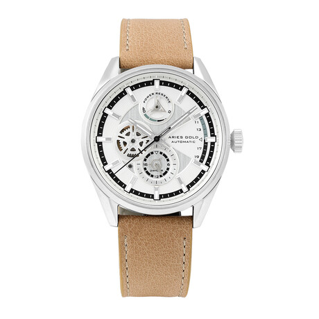 Aries Gold Roadster 9021 Automatic // G 9021 S-W