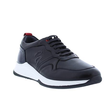 Cheval Shoes // Black (US: 8)