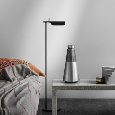 Beosound 2 + Google Voice Assistant (Aluminum)