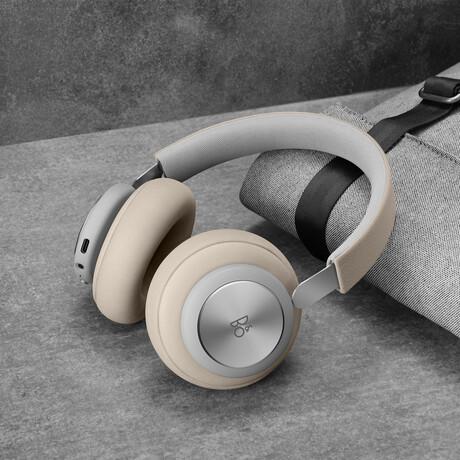 Beoplay H4 Headphones // 2nd Gen (Matte Black)