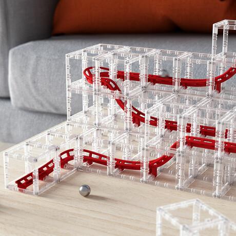 MagnetCubes // CoasterCubes // Advanced Pack