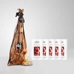 Ham Shoulder + Sliced Jamon Cebo Ibérico