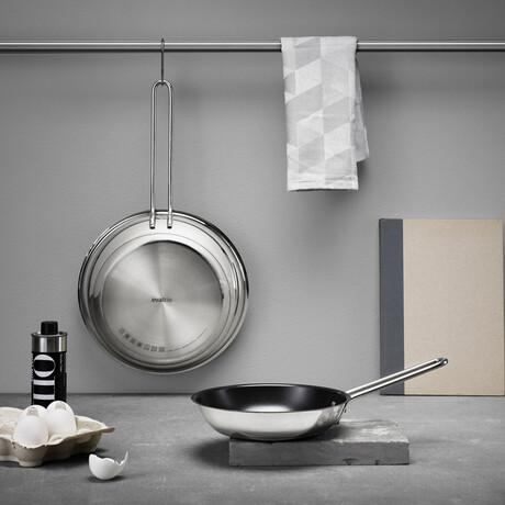 """Frying Pan + Ceramic Coating (7.9"""")"""