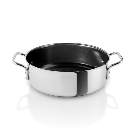 Sauté Pot + Ceramic Coating