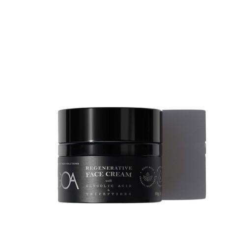 Regenerative Face Cream