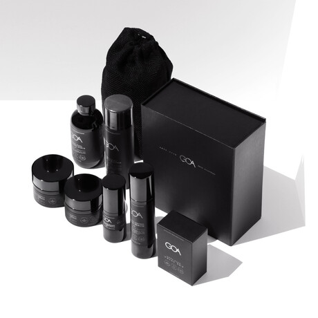 Anti-Aging Face Collection