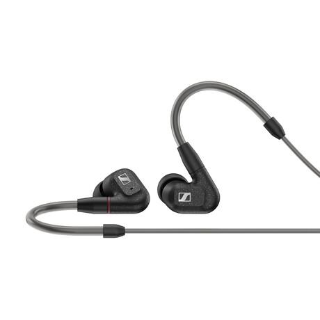 IE 300 Earbuds // Black