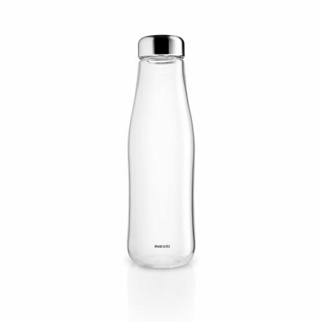 Glass Carafe + Lid // 1.3L