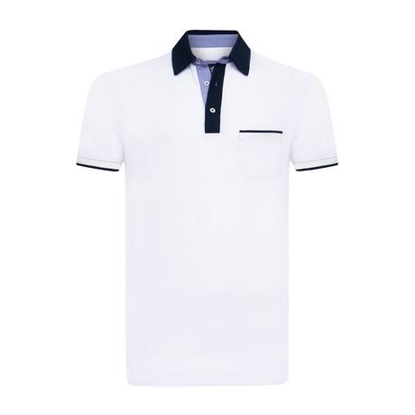Wilson Polo // White (S)