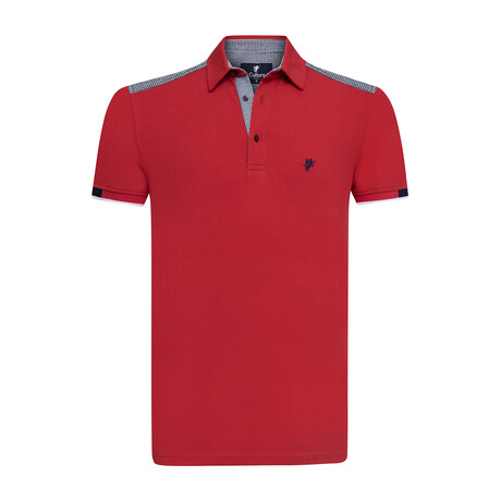 Paul Polo // Red (S)