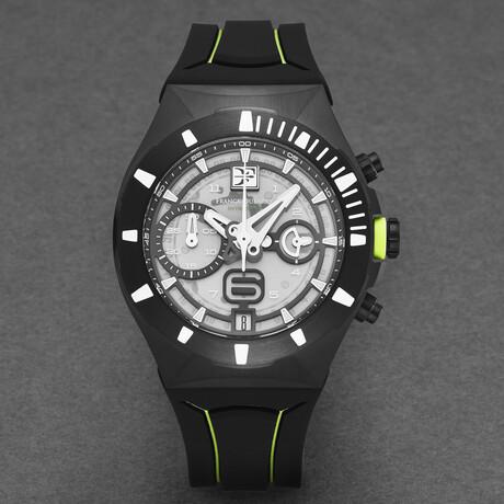Franck Dubarry Intrepidus Chronograph Quartz // REV-03-08