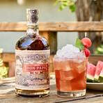 Filipino Single-Island Small Batch Rum // 750 ml