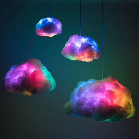 Interactive Cloud (Small)