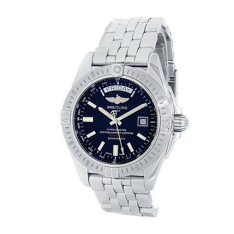 Breitling Galactic Automatic // A5320 // Pre-Owned