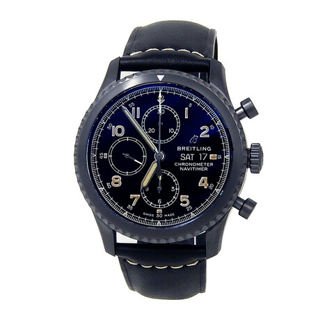 Breitling Navitimer 8 Chronograph Automatic // M13314 // Pre-Owned