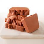 Belgian Chocolate Fudge // 1 lb