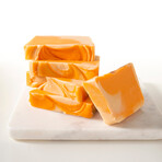 Orange Creamcicle Fudge // 1 lb