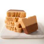 Chocolate Peanut Butter Fudge  // 1 lb