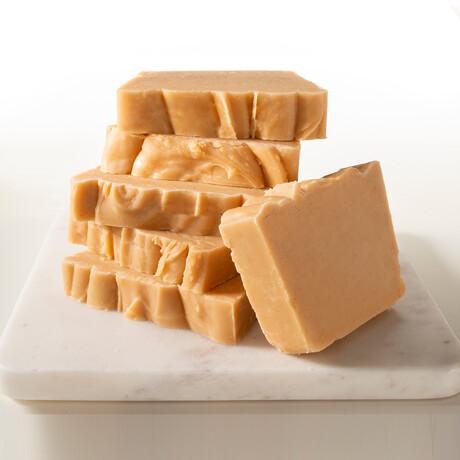 Peanut Butter Fudge // 1 lb