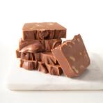 Chocolate Walnut Fudge // 1 lb