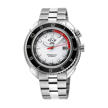 GV2 Squalo Swiss Automatic // 42400