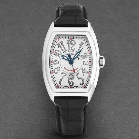 Franck Muller Ladies Conquistador Automatic // 8005LSCRESV // Store Display