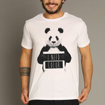 I Need Color T-Shirt // White (S)