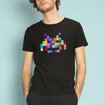 Mothership T-Shirt // Black (S)