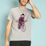 Barnabus T-Shirt // Gray (S)