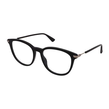 Dior // Women's DIOR-ESSENCE-12-807 Optical Frames // Black