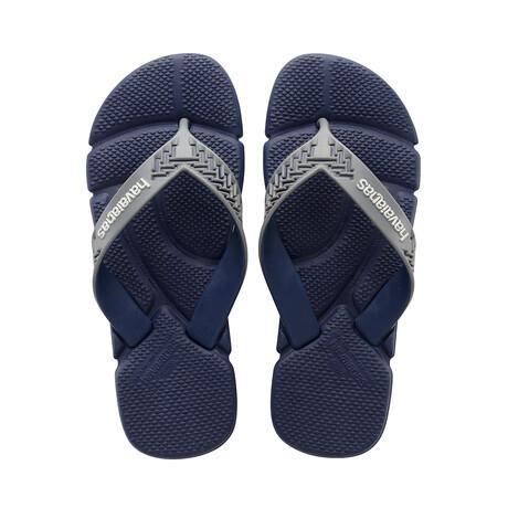 Power 2.0 Sandal // Navy Blue (US: 8)
