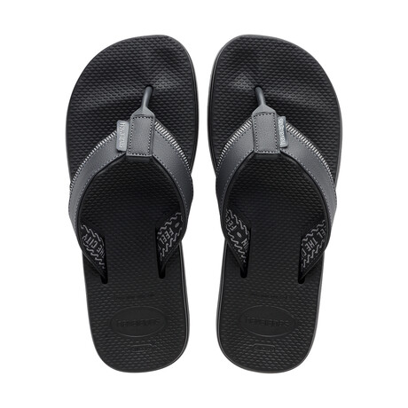 Urban Blend Sandal // Black (US: 8)