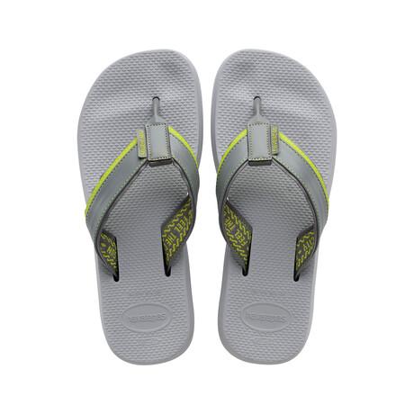 Urban Tech Sandal // Ice Gray (US: 8)