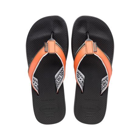 Urban Tech Sandal // Black (US: 8)