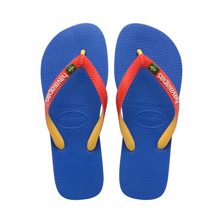 Brazil Mix Sandal // Blue (US: 8)