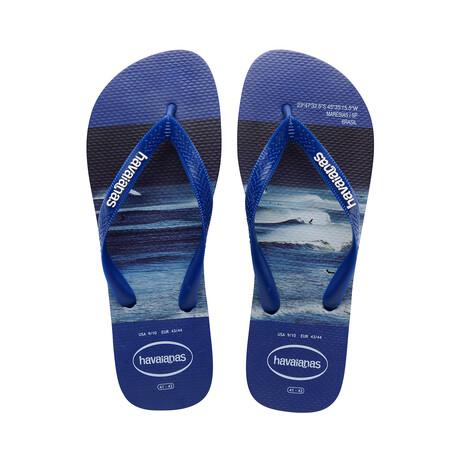 Hype Sandal // Marine Blue (US: 8)