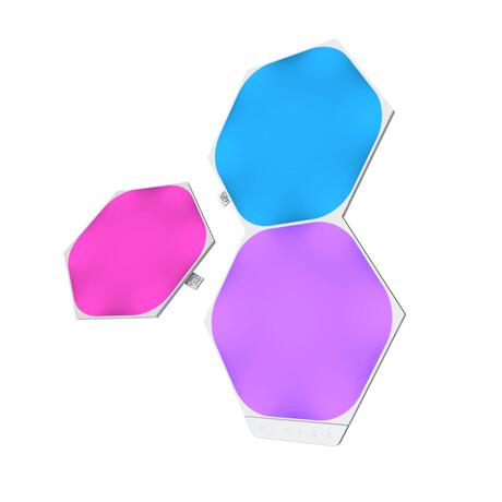Nanoleaf Shapes // Hexagons Expansion Pack // 3 panels