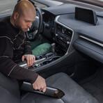 Jumpi 3-in-1 Car Vacuum + Car Jumpstarter + Powerbank