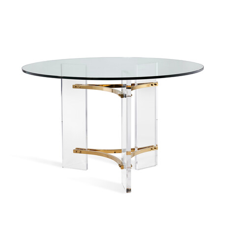 Tamara Center Table